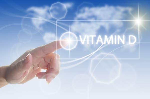 Vitamin D Synthese Sonne Drinnen Draußen Health Claims Gesundheit